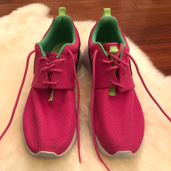 roshes girl shoes
